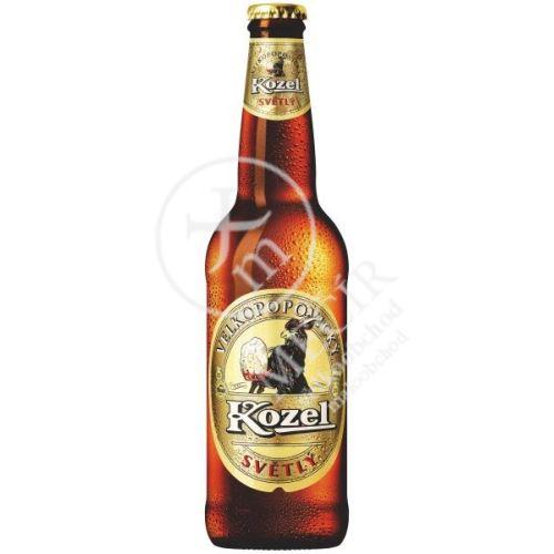 kozel 0,5