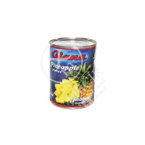 kompot ananas
