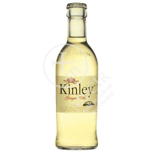 kinley ginger