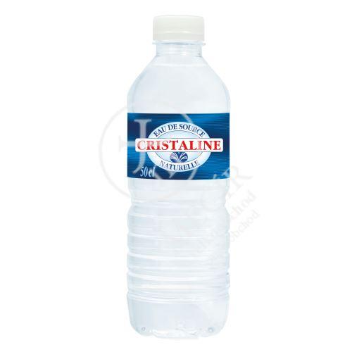 cristaline 0,5 l