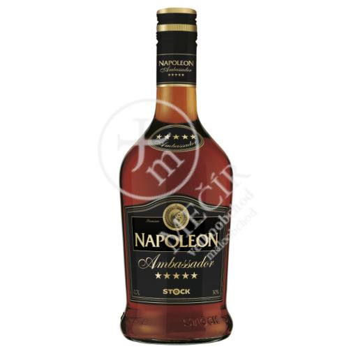 napoleon ambasador