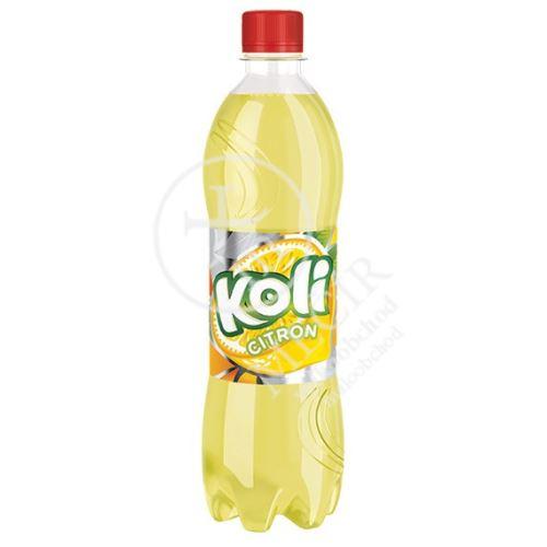 koli citron