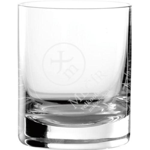 sklo na whisky