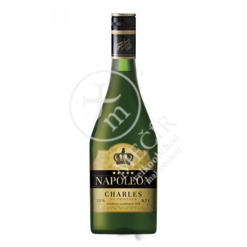 napoleon charles