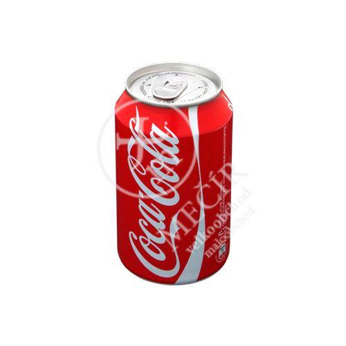 cola 0,33 plech