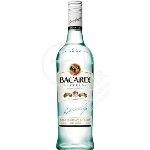 bacardi 0,7